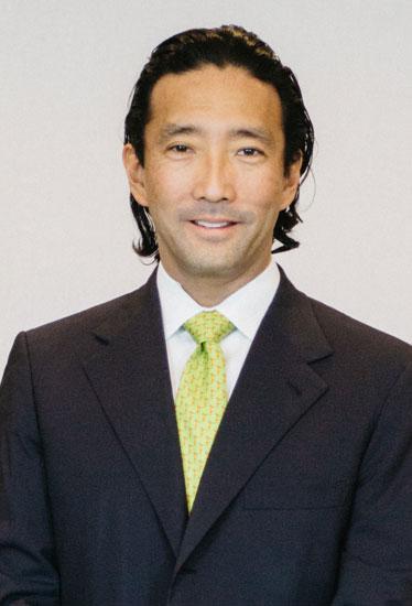 Dr. Leo Otake